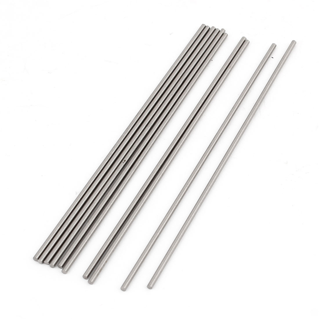 10 Pcs 1.5mm x 100mm HSS High Speed Steel Turning Bars for CNC Lathe