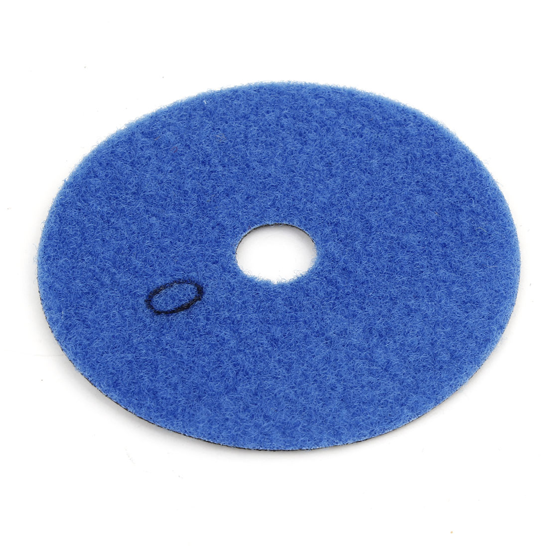 Blue Gray Granite Tile Concrete Stone Diamond Polishing Pad Disc 10cm Dia