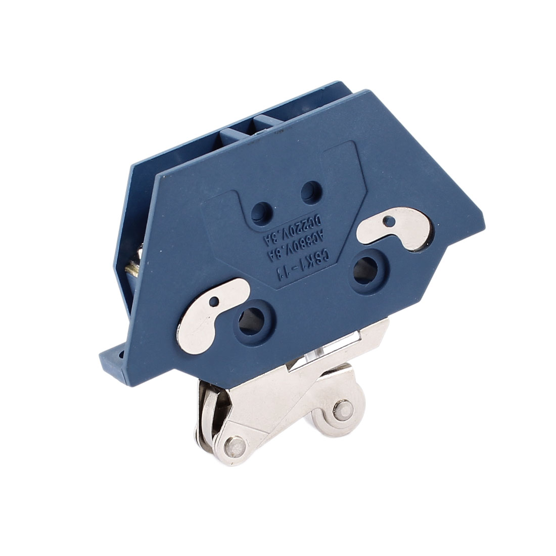 AC 380V 8A DC 220V 3A NO NC Rotary Roller Lever Limit Switch
