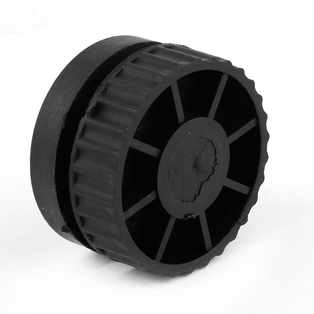 14mm Chain Saw Sharpener Grinding Wheel Machine Locking Screw Nut Set