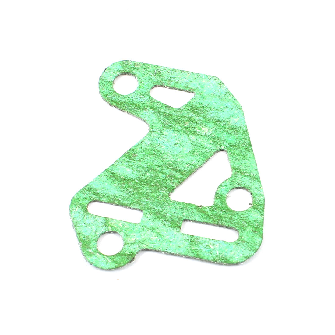 Chainsaw Intake Gasket Pump Pad Green for 45/52/58 Chain Saw