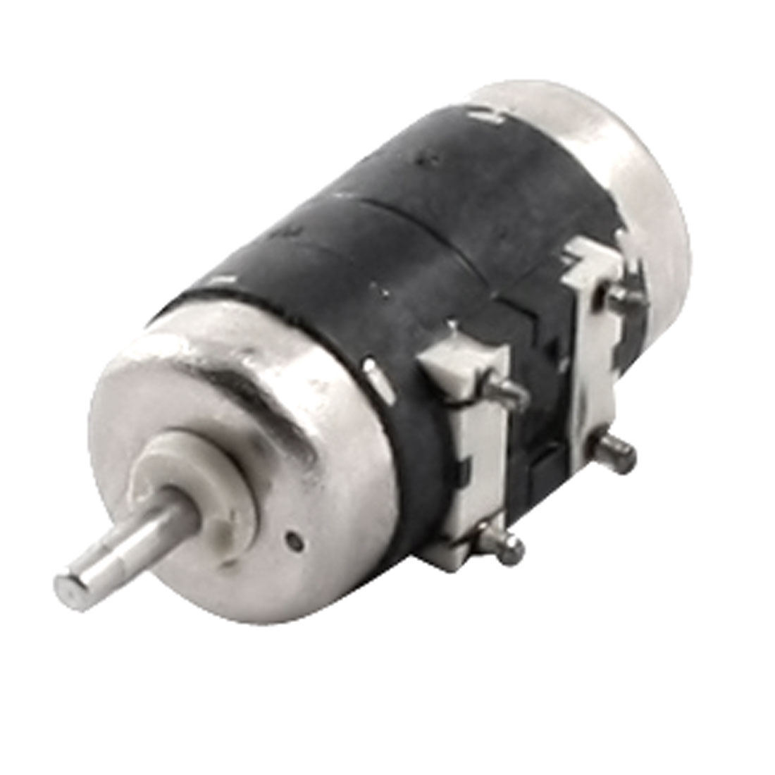 DC 2.8V 0.5A 2-phase 4-wire Metal Round Shaped Stepper Stepping Step Motor 31000RPM