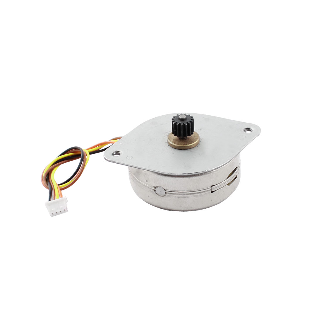 DC 3.5V 0.3mA 35mm Diameter Round Shaped Stepper Stepping Motor Replacement 25000RMP
