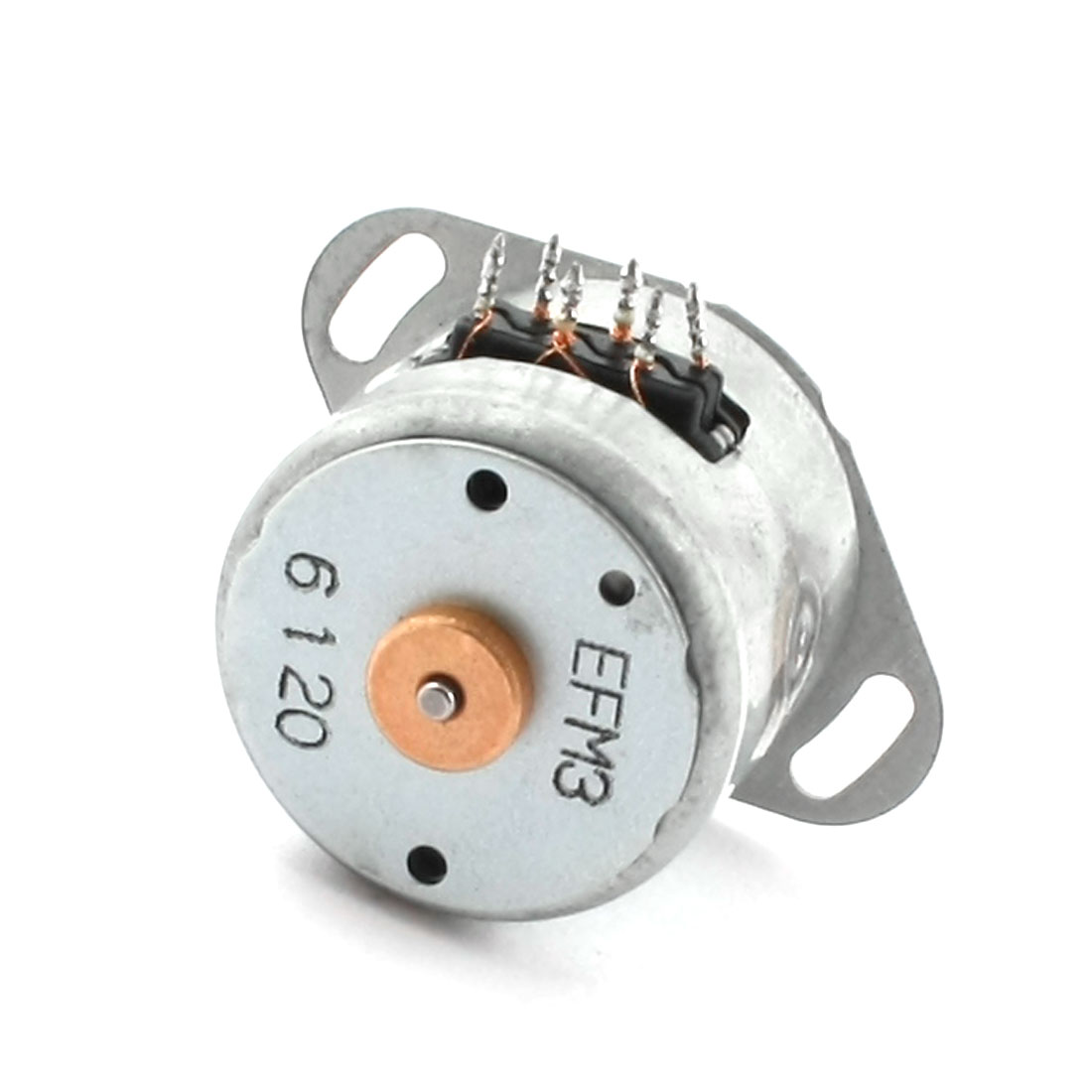 DC 3V 0.5A 20mm Diameter Round Shaped Stepper Stepping Motor Replacement 28000RMP