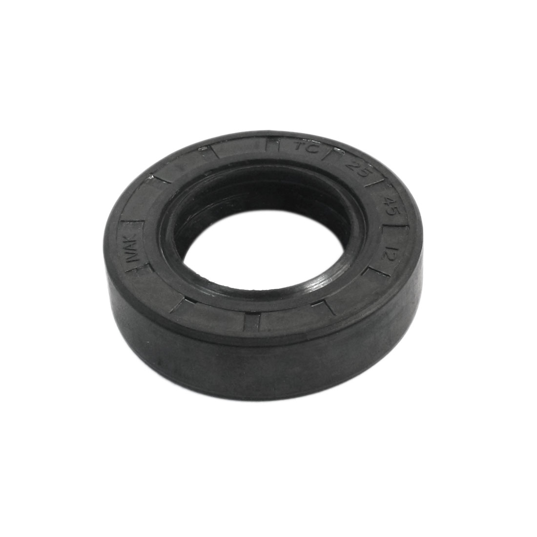 Car Metric Shaft TC Oil Seal Single Lip 45x24x10mm w Garter Spring