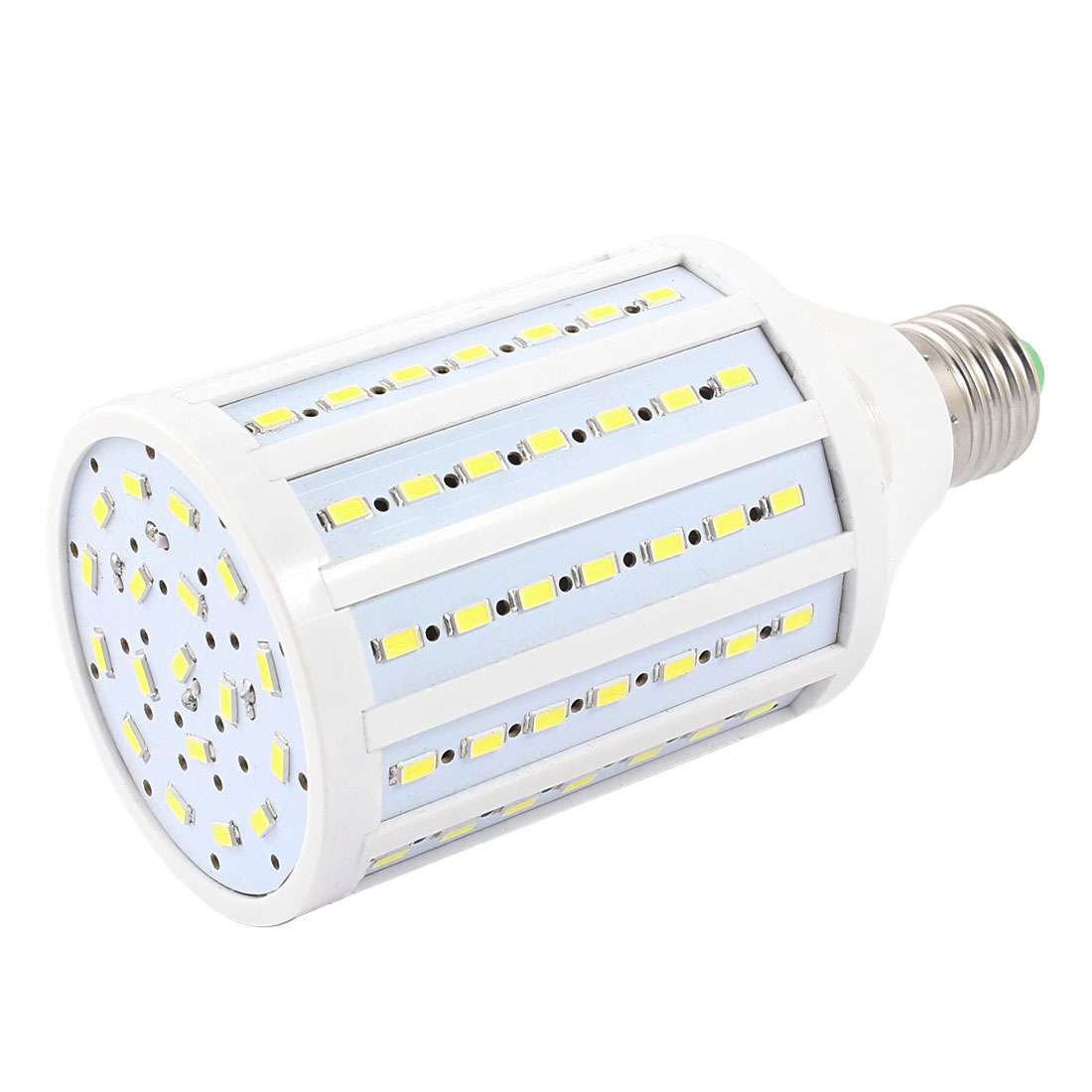 Energy Saving E27 Base Pure White 102 SMD 5630 LED Bulb Light 25W AC 110/220V
