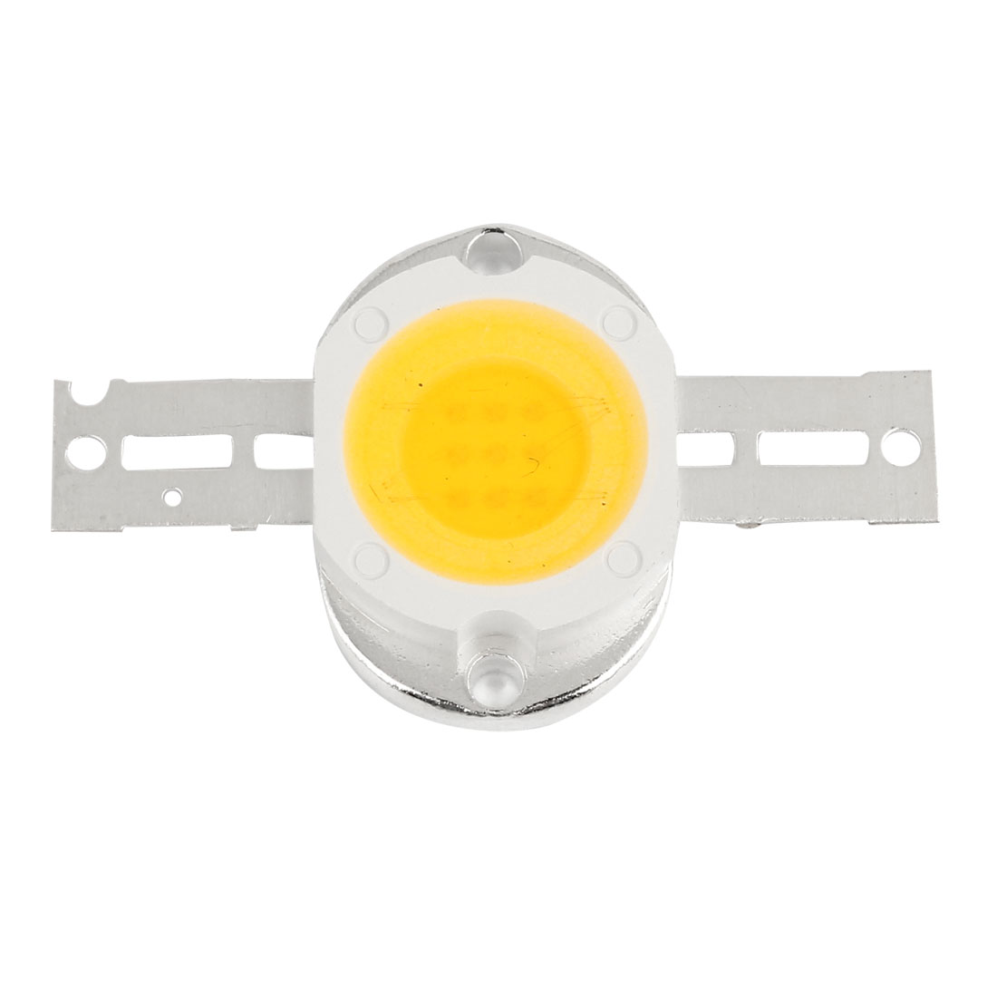 9-10V 10W Warm White Light High Power Lamp Bulb COB Spot LED SMD Chip