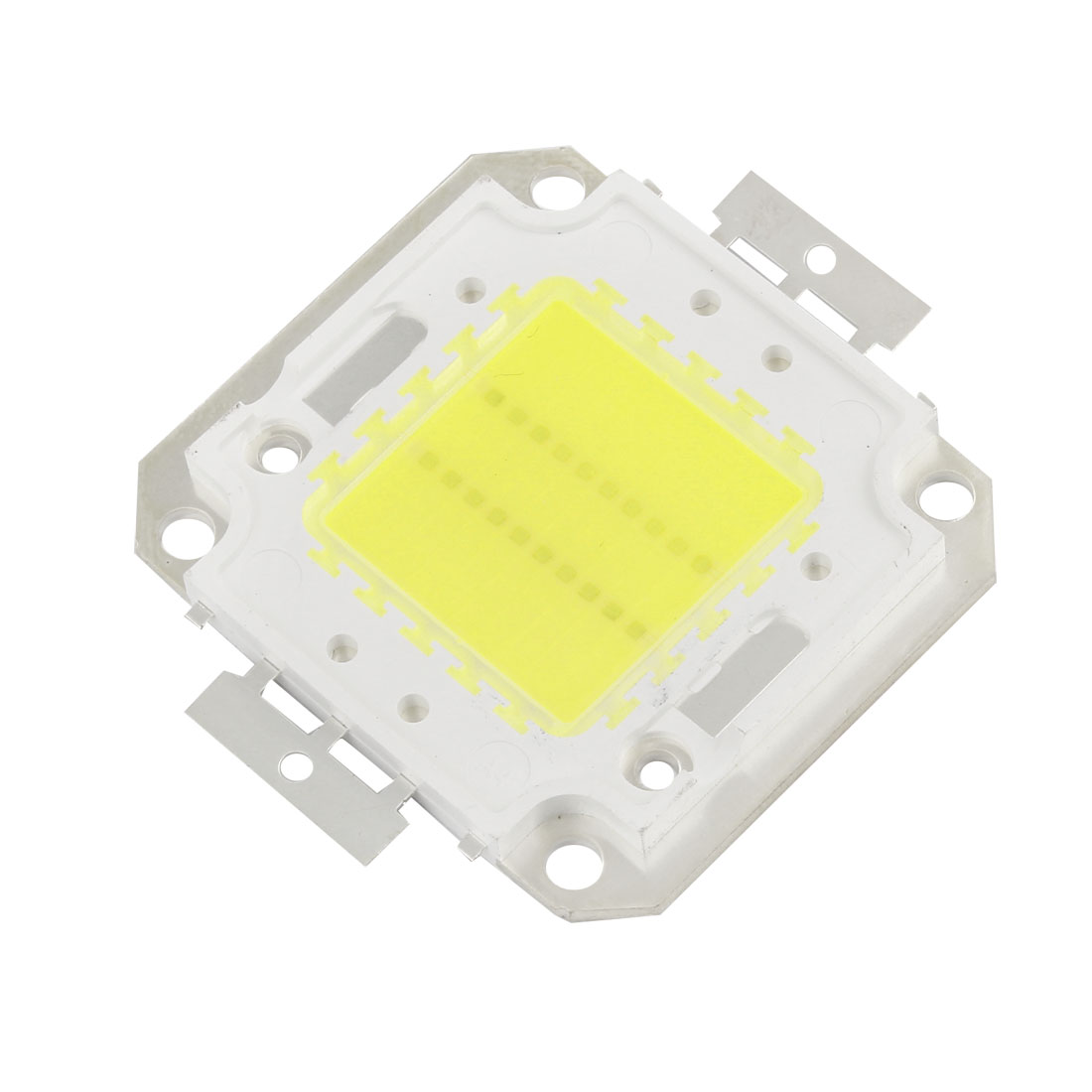 32-34V 700mA 20W Pure White Light High Power SMD LED Chip Lamp Bulb