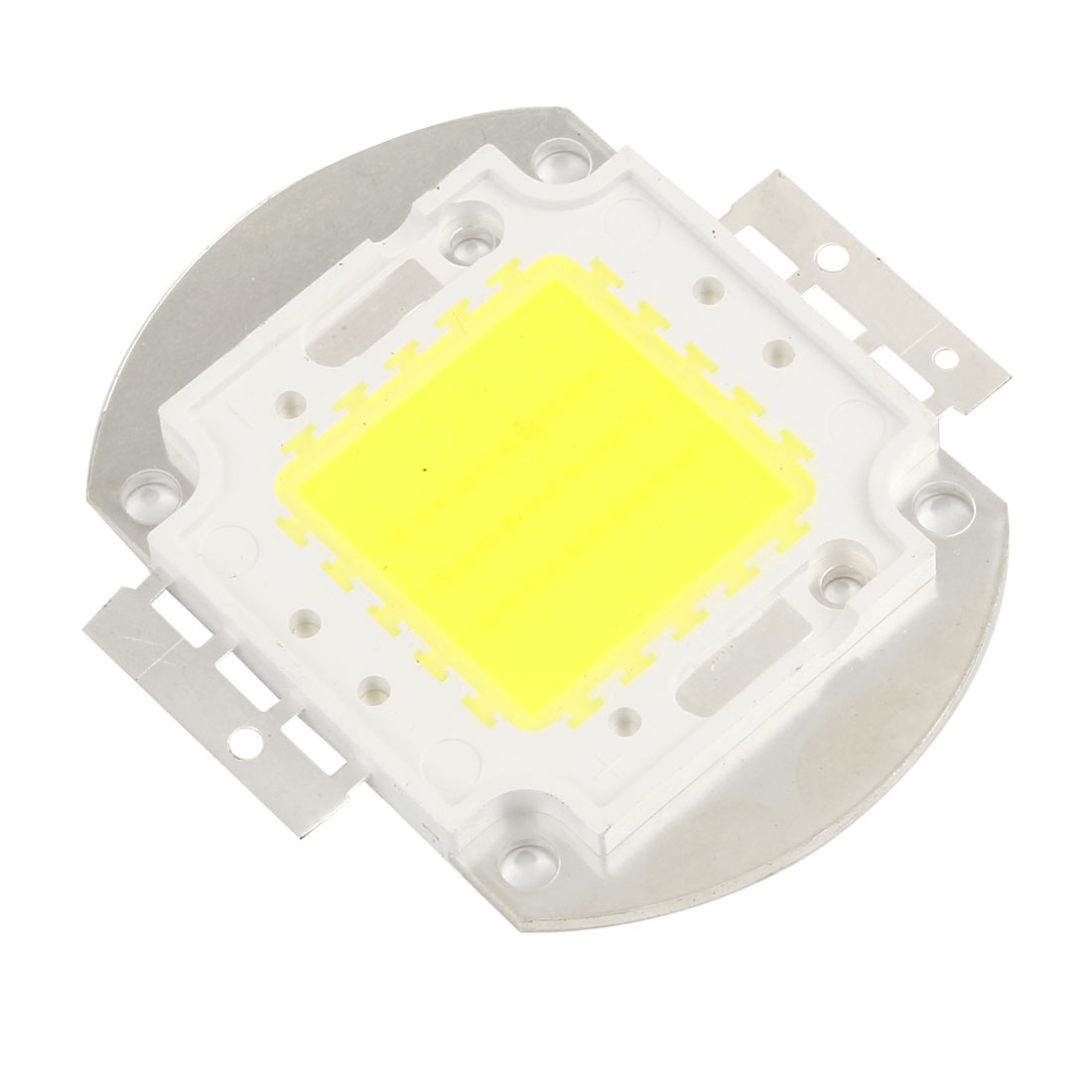 32-34V 1050mA 30W Pure White Light High Power SMD LED Chip Lamp Bulb