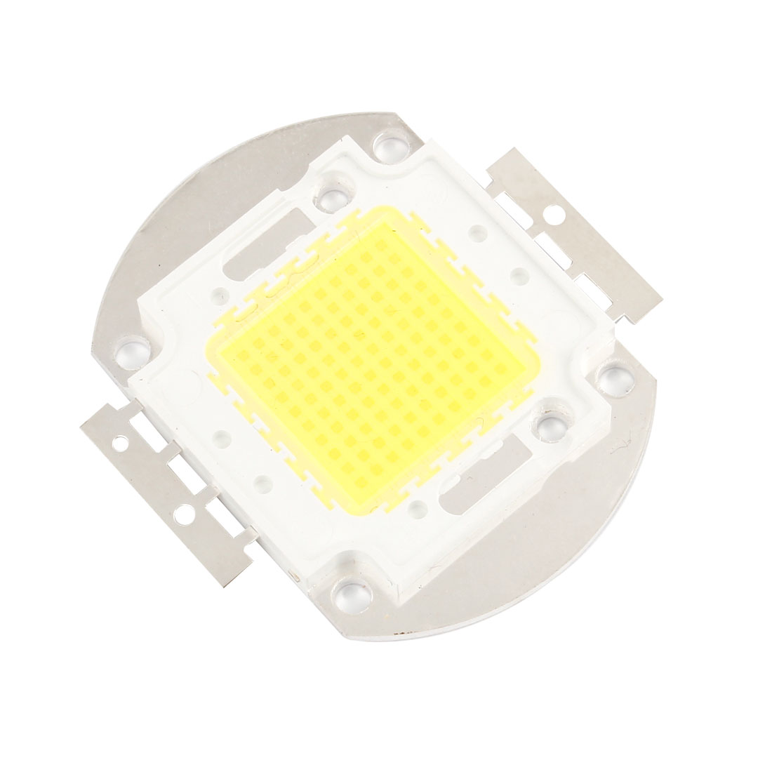 32-34V 3000mA 100W Pure White Light High Power SMD LED Chip Lamp Bulb