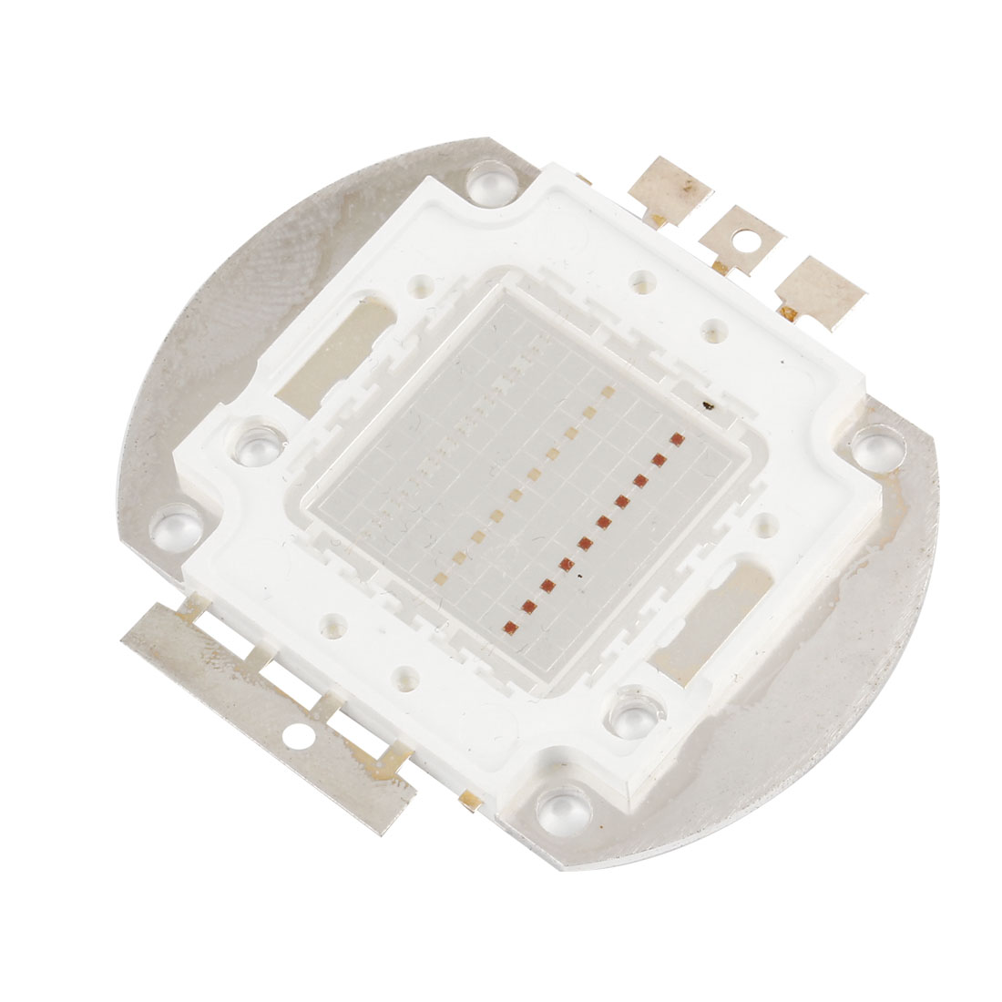 30W Red Green Blue Light Square High Power SMD RGB LED Chip Lamp Bulb