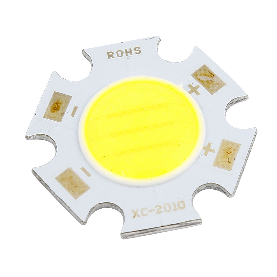 20-22V 7W Pure White Light High Power SMD COB LED Lamp Chip Bulb Emitter