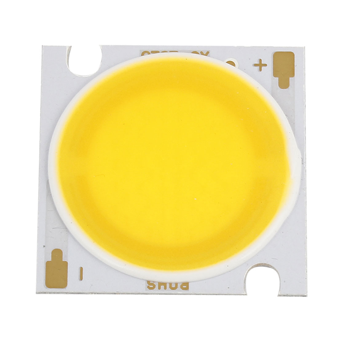 Warm White Light High Power COB SMD LED Spot Lighting Lamp Chip Bulb 30W