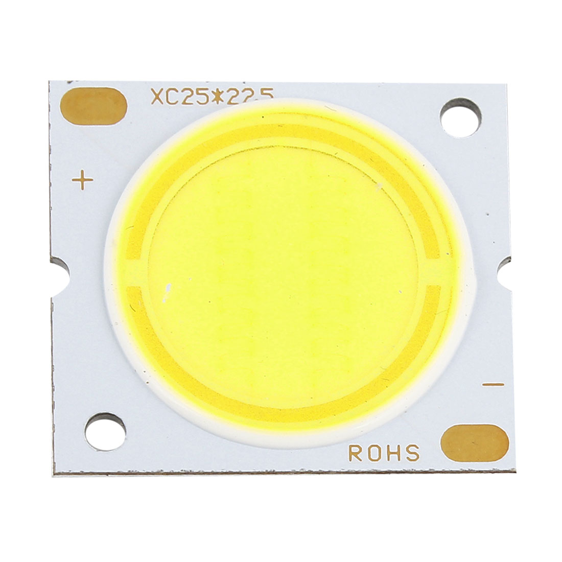 15W Pure White Light High Power SMD COB LED Lamp Chip Bulb Emitter 1500LM