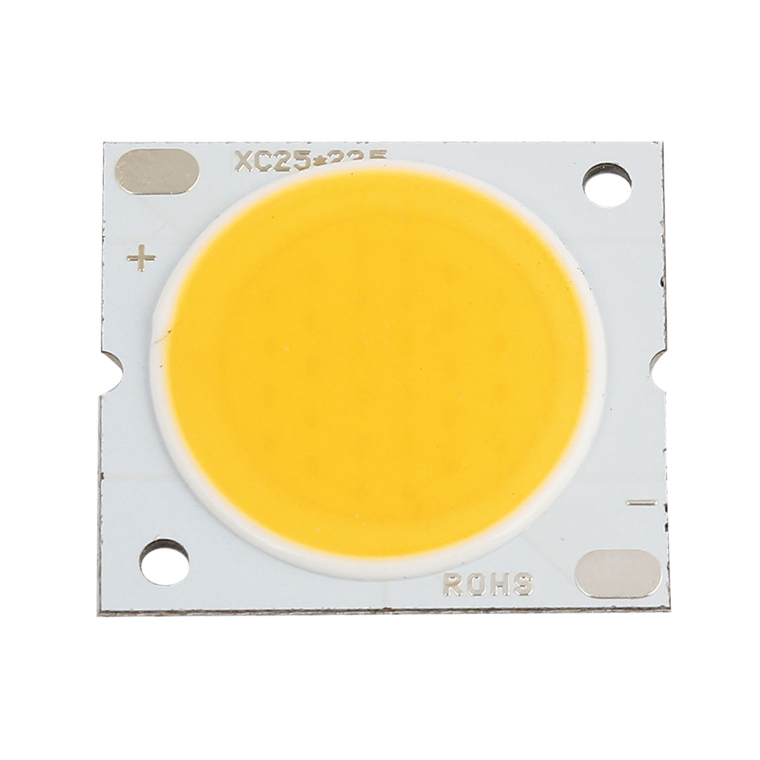 45-47V 300mA 15W Warm White Light High Power SMD COB LED Lamp Chip Bulb