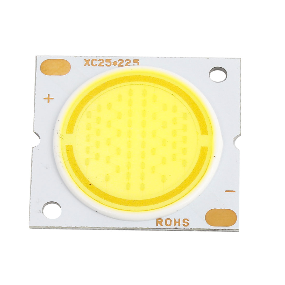 30-32V 30W Pure White Light High Power SMD COB LED Lamp Chip Bulb Emitter