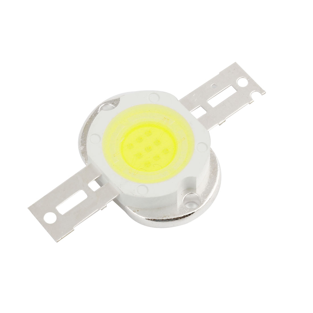 10-12V 800-900mA 10W Pure White Light High Power Lamp Bulb COB Spot LED SMD Chip