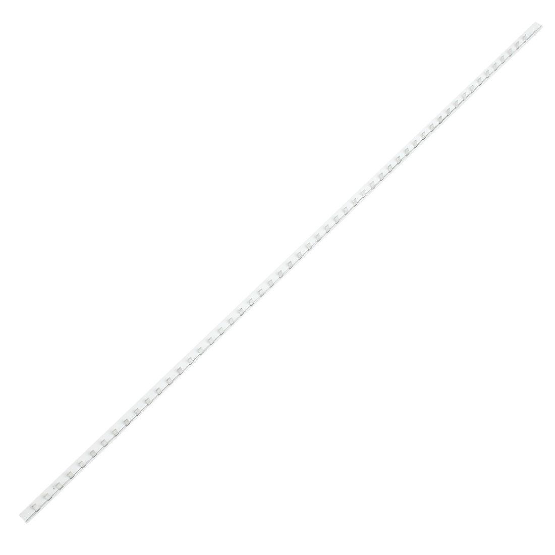101cm Long Metal Pin Type 1 Pole Connector Busbar for Circuit Breaker