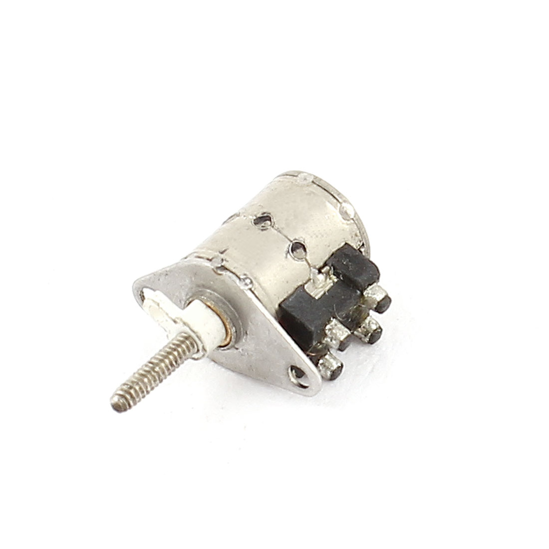 Screw Shaft Slide Table 2 Phase 4 Wire Micro-step Stepping Stepper Motor DC 3-6V