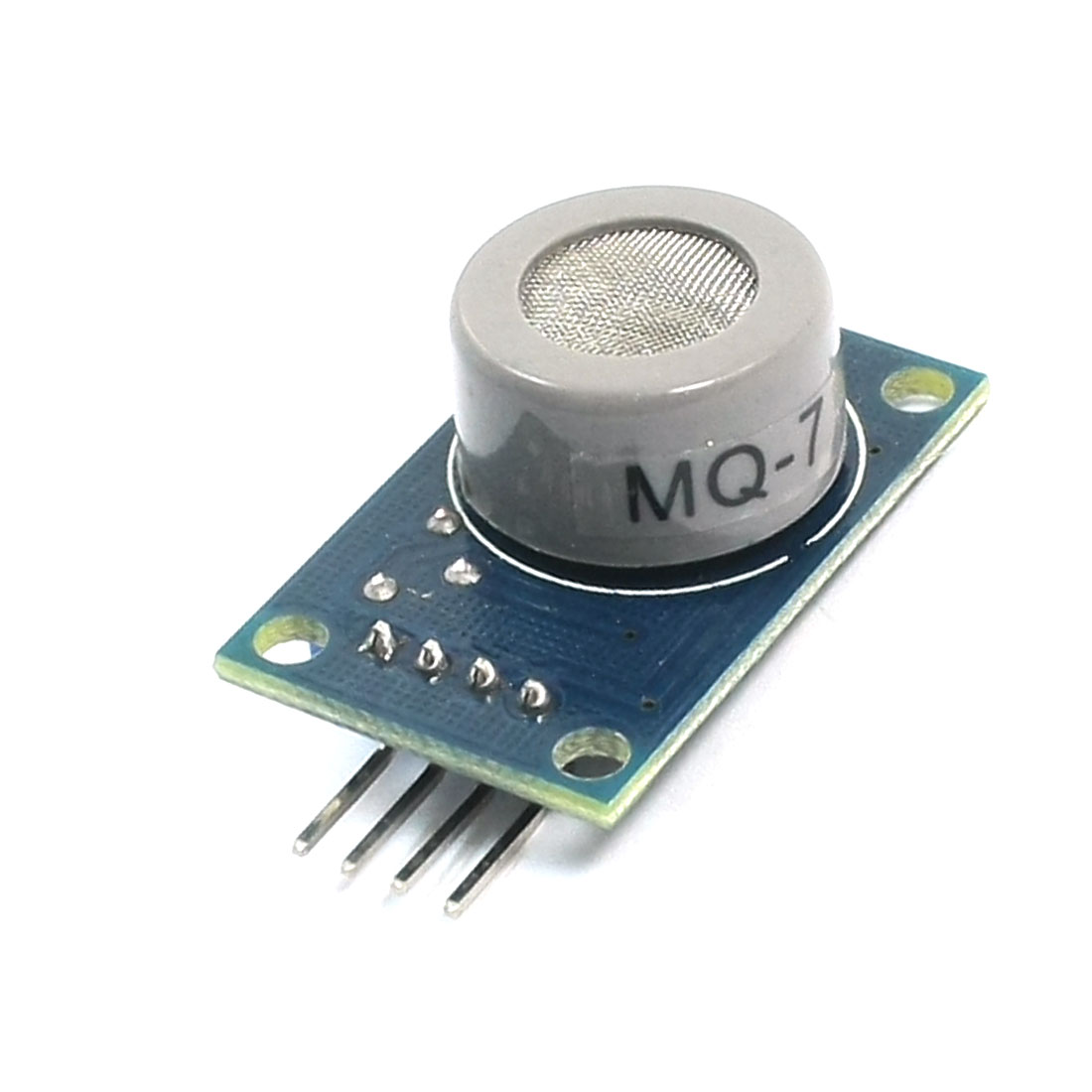 MQ-7 High Sensitivity CO Carbon Monoxide Detector Sensor Module Board
