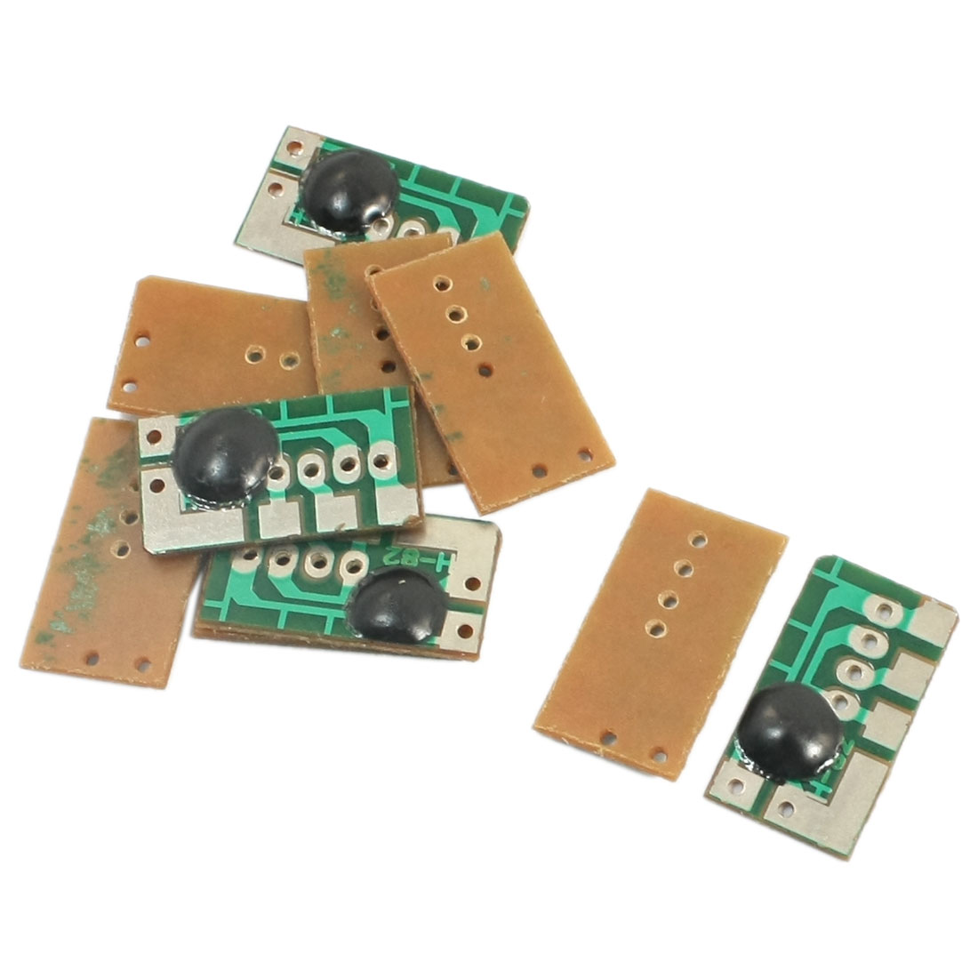 Spare Parts DC 3-5V Happy Birthday Music IC Module Board 9pcs