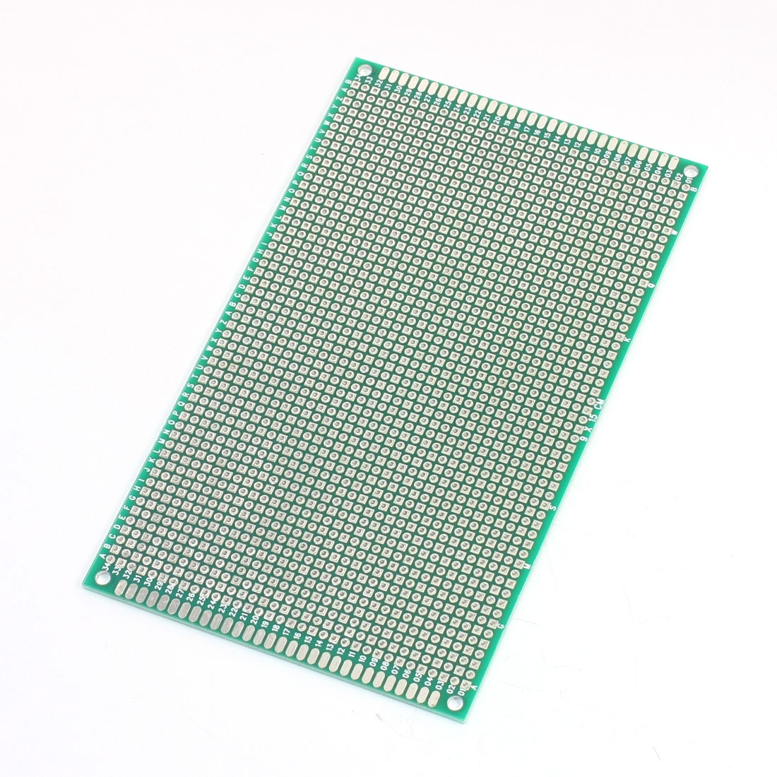 DIY Double Side Tinned Prototype PCB Universal Board 9x15 9cm x 15cm
