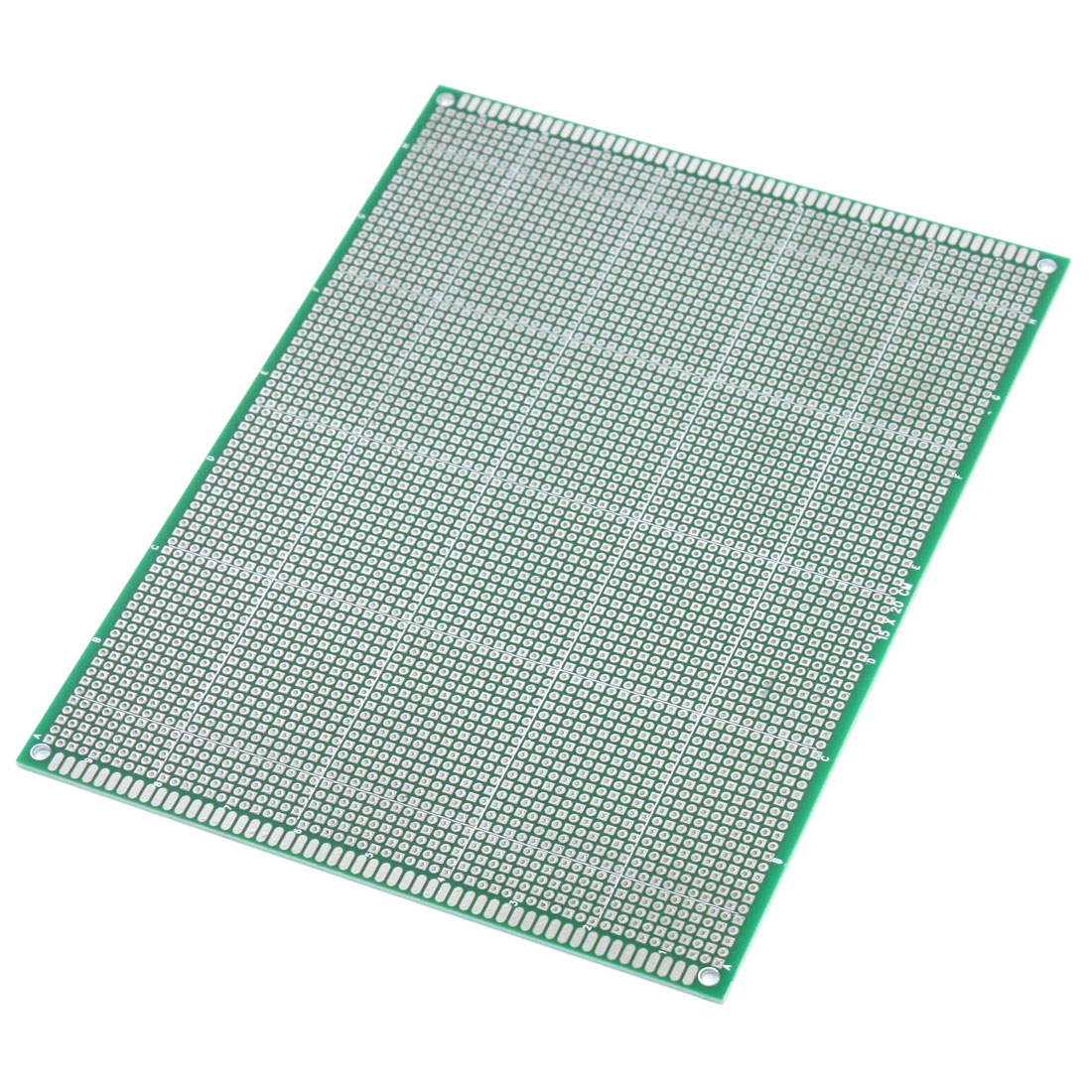 DIY Double Side Tinned Prototype PCB Universal Board 15x20 15cm x 20cm
