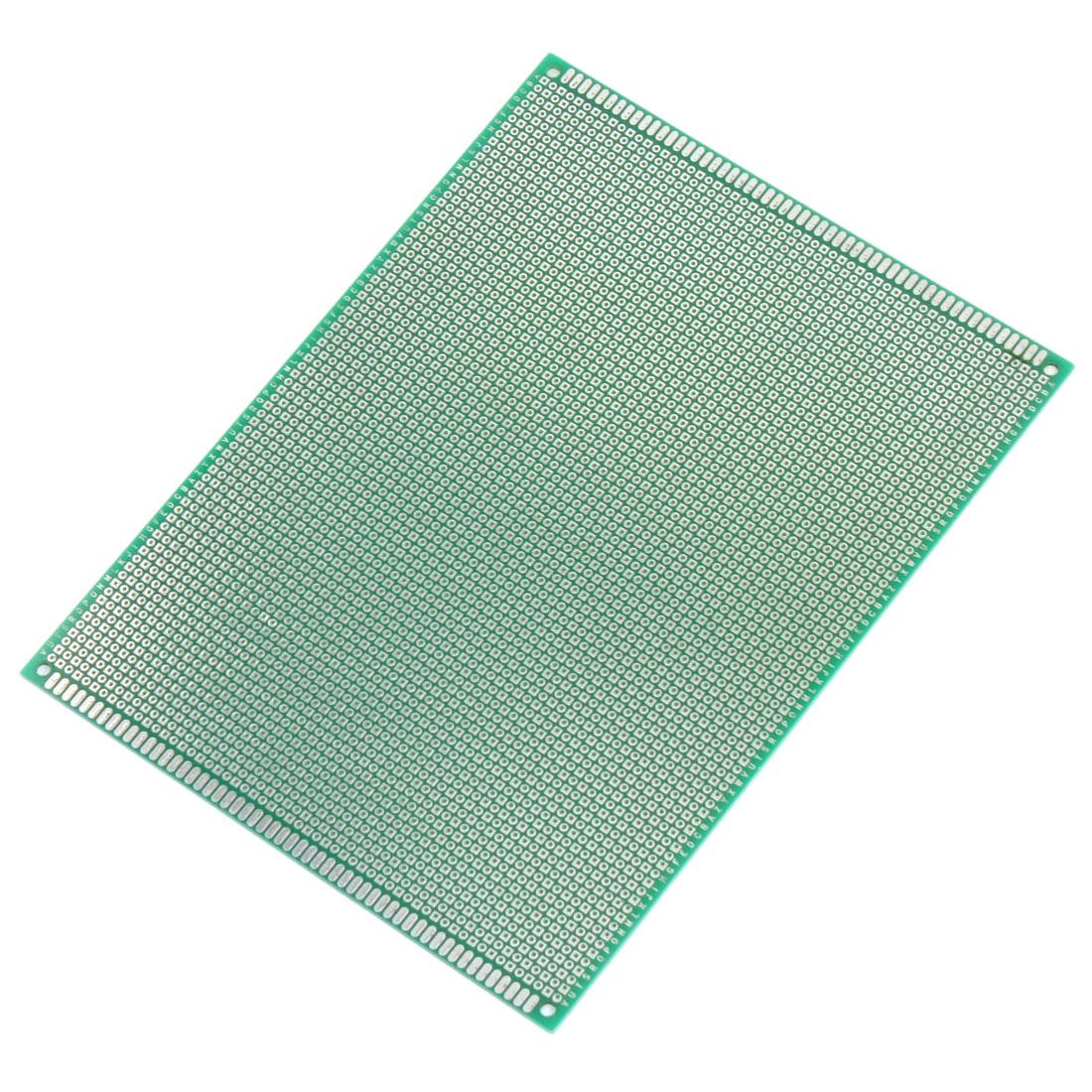 Single Side Universal Prototype Paper PCB Print Circuit Board 15x20cm