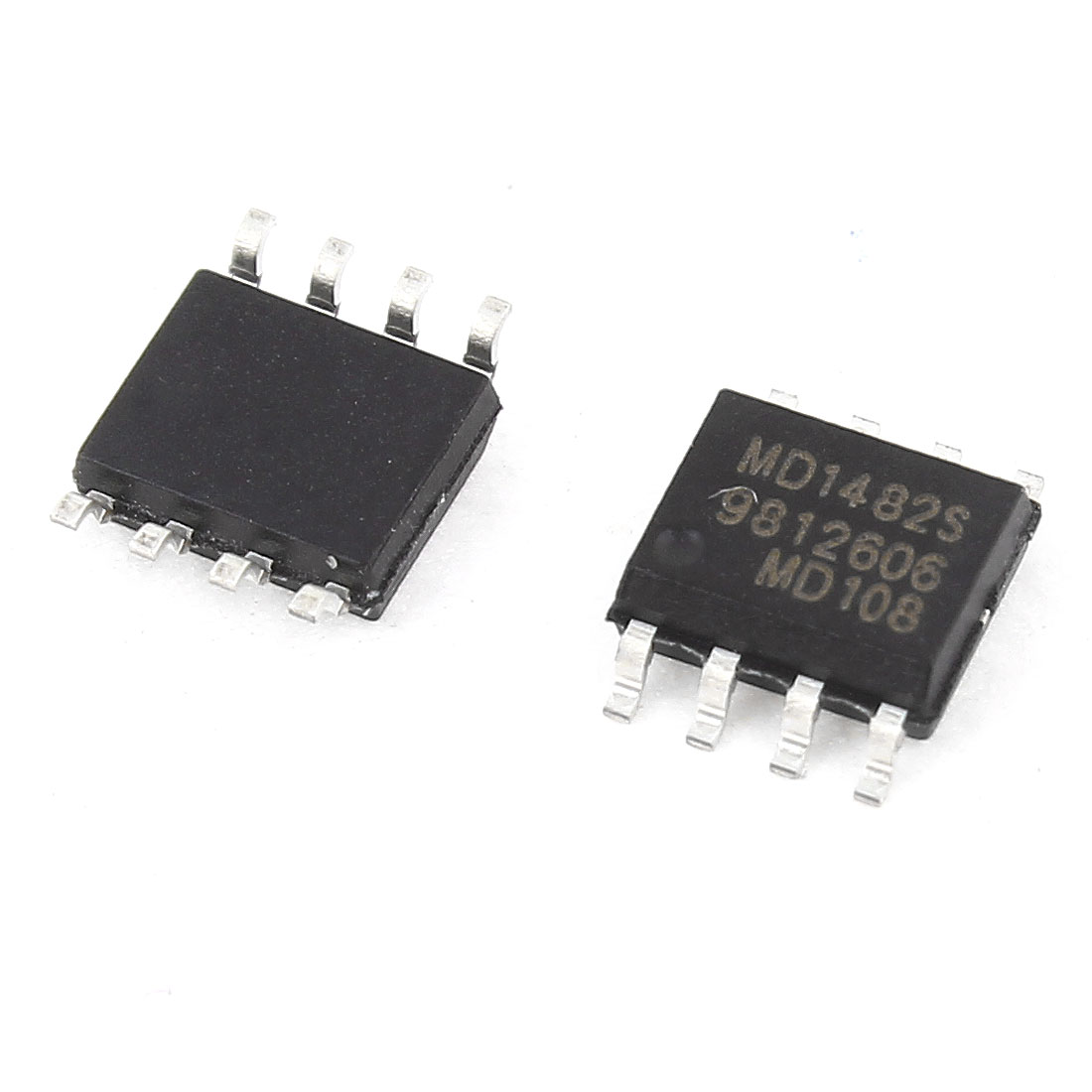 2Pcs MP1482 SOP-8 Synchronous Rectified Step-Down Converter