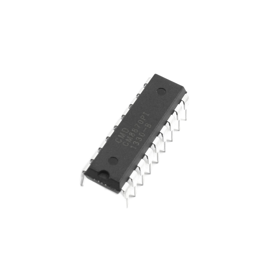 MT8870 18Pin DIP18 2.54mm Pitch 2 Row DIP Mounting DTMF Receiver IC Integrated Circuit Chip