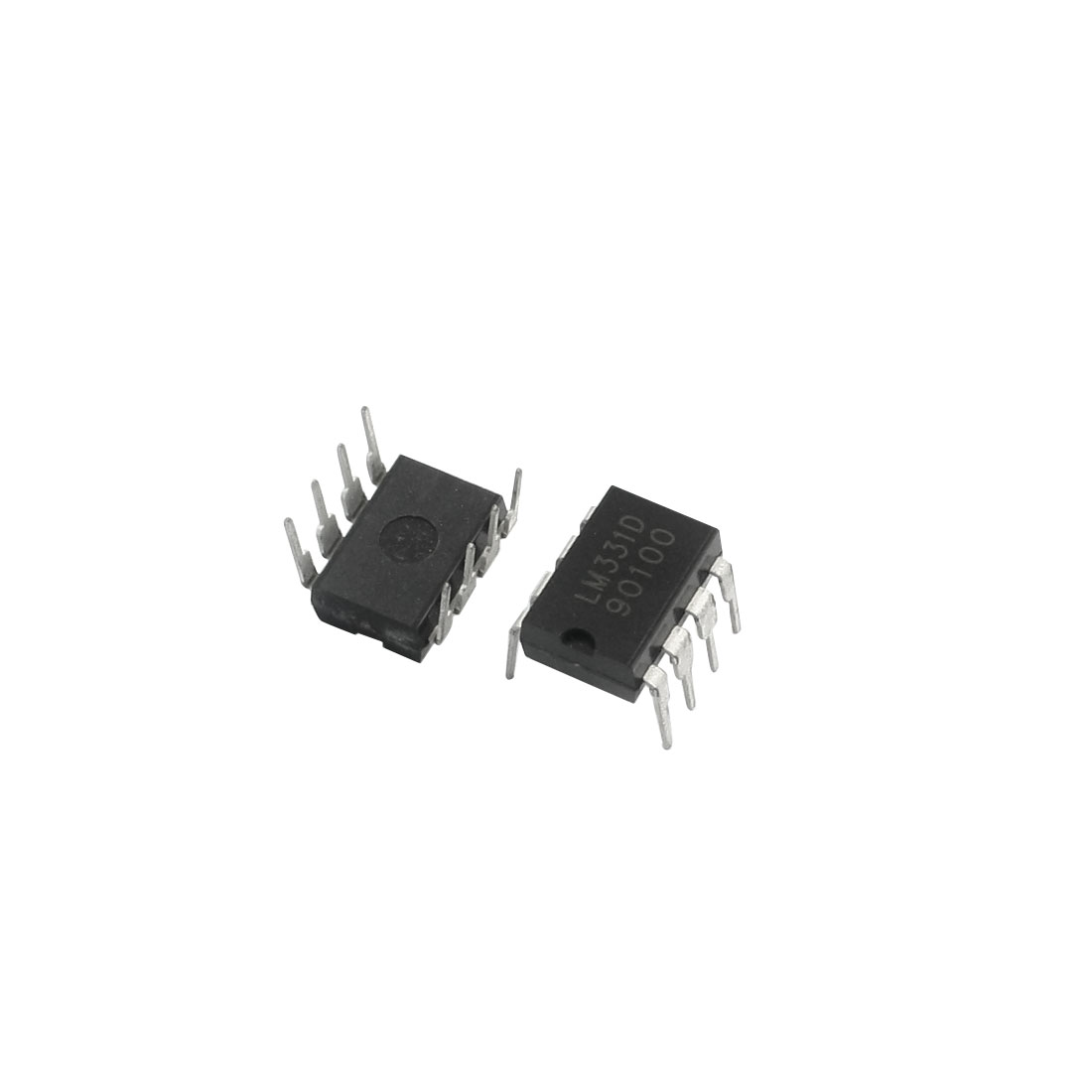 LM331 DIP-8 Through Hole Mount Precision Voltage to Frequency Converter IC Chip 2Pcs