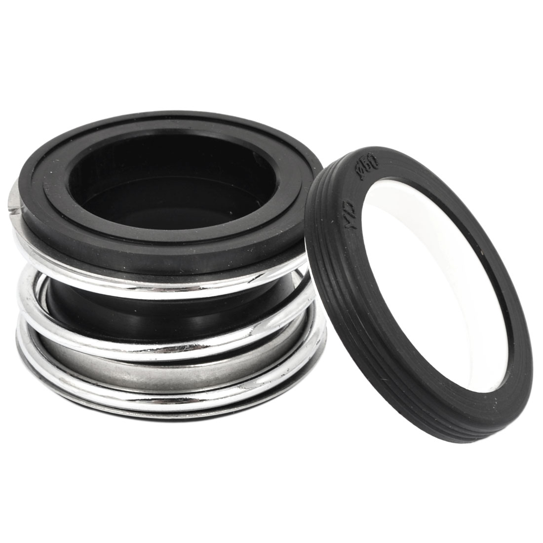 Pump Rubber Bellows Single Coil Mechanical Seal 35mm Internal Diameter