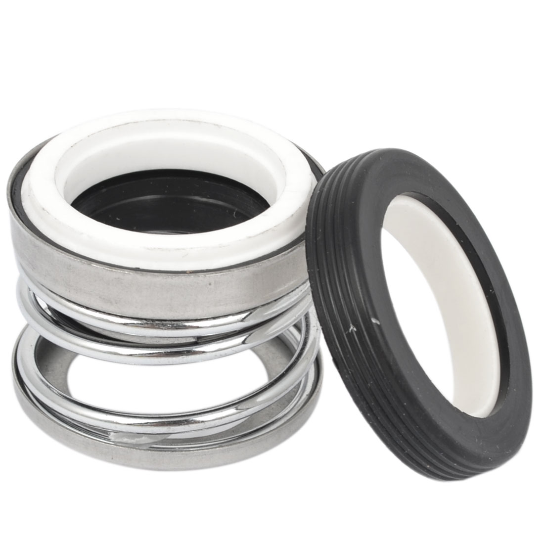 25mm Inner Dia Rubber Coiled Spring Bellow Mechanical Seal for Water Pump
