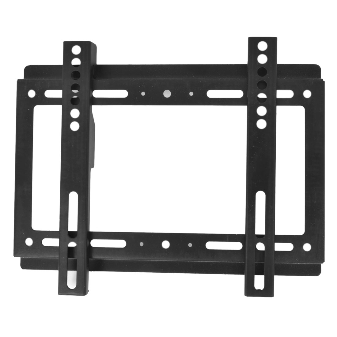 "14""-32"" Plasma Adjustable LCD TV Wall Mount Metal Bracket Holder Black"