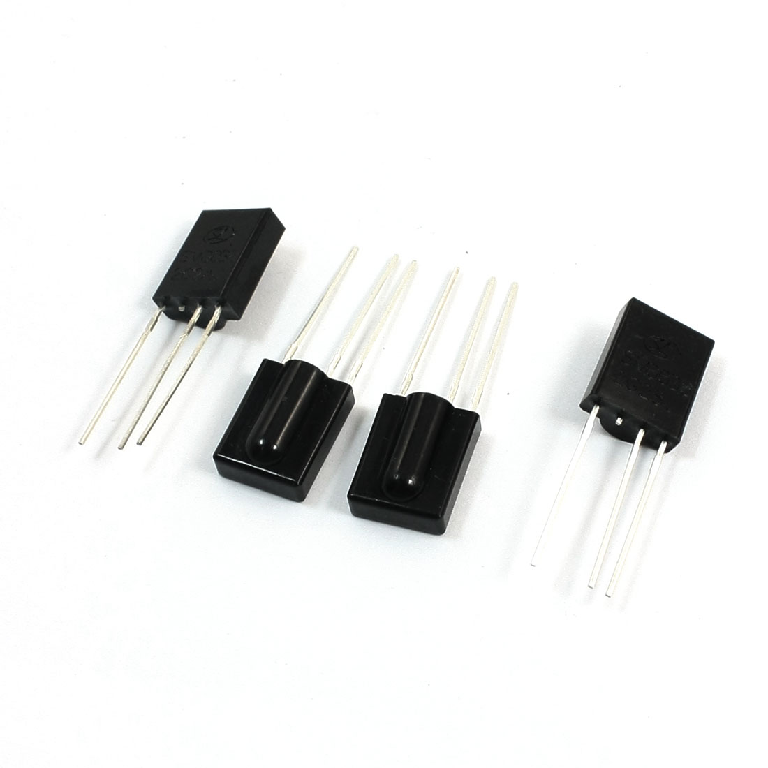 SM0038 3-Pin GND Vs Vout Infrared IR Receiver Module 250mV 4 Pcs