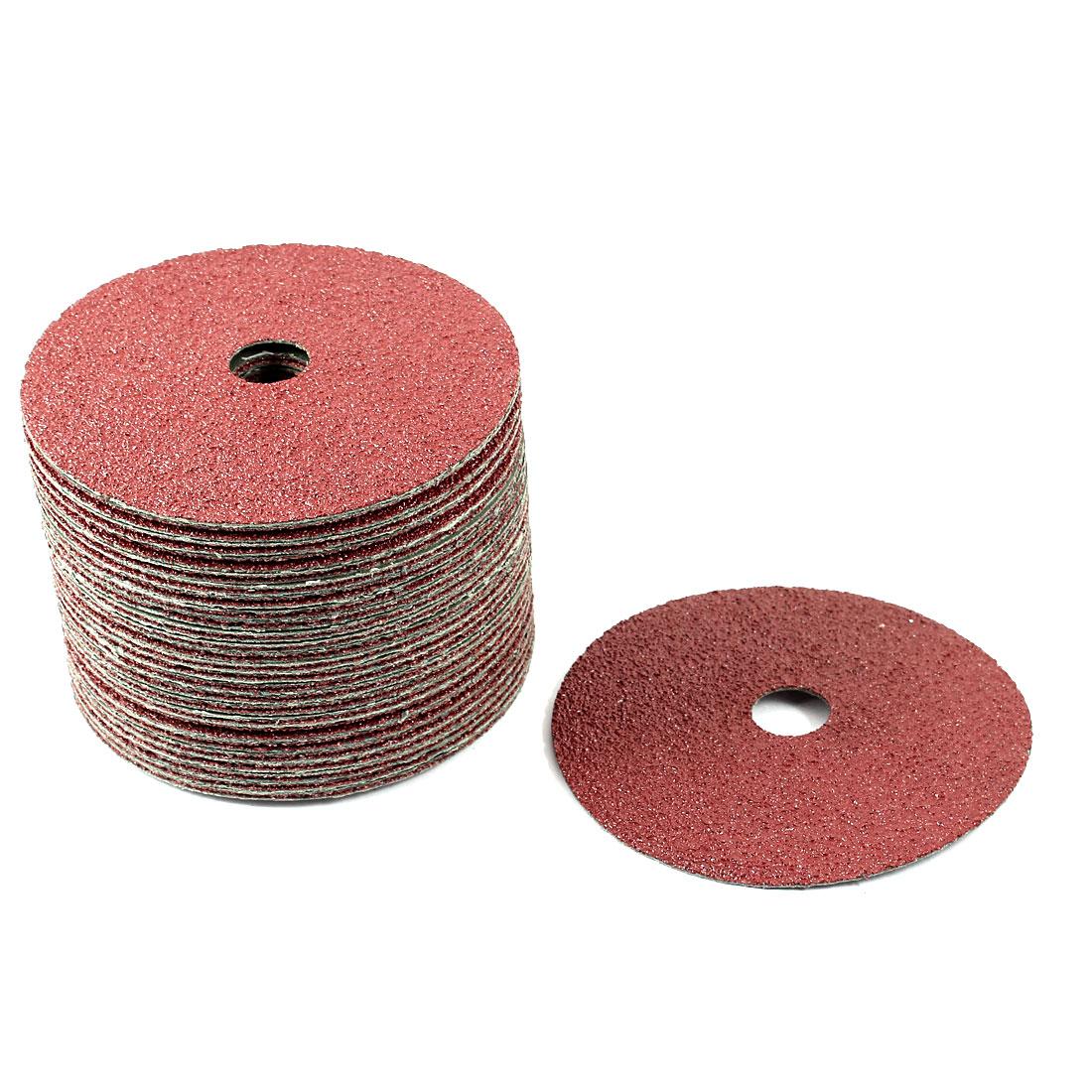 P36 Slice Grinding Disc Cutting Wheel Tool 100mm x 16mm x 1.5mm 50pcs