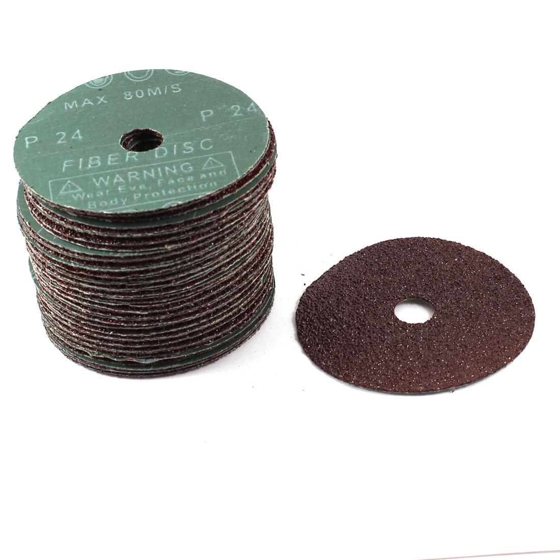 P24 Slice Grinding Disc Cutting Wheel Tool 100mm x 16mm x 1.4mm 50pcs