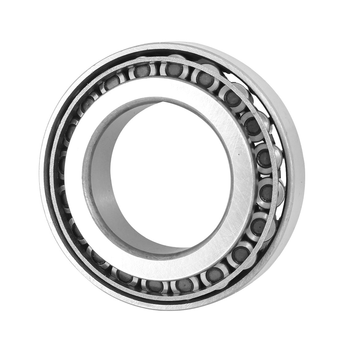 30210 Single Row Metal Tapered Roller Bearing 90mm x 50mm x 20mm