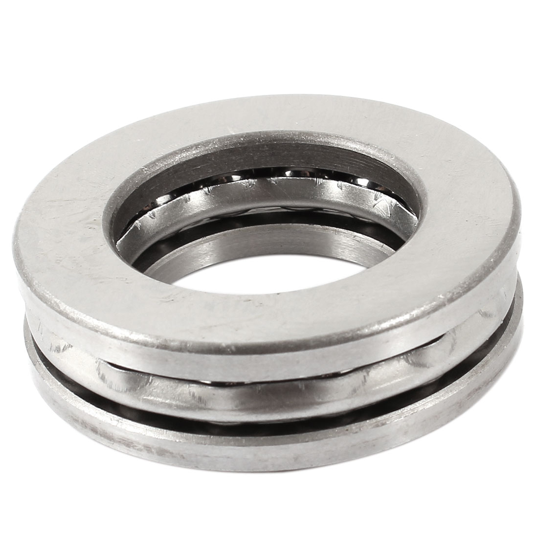Carbon Steel Ball Thrust Bearing 51207 35mm x 62mm x 18mm