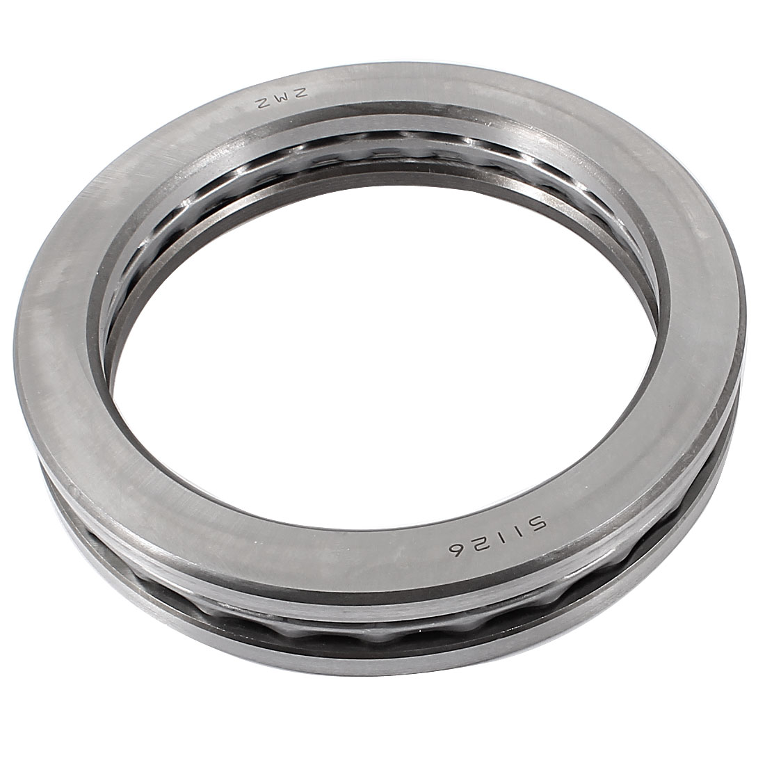 Carbon Steel Ball Thrust Bearing 51126 130mm x 170mm x 30mm