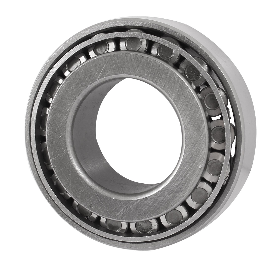32207 Single Row Metal Tapered Roller Bearing 72mm x 35mm x 24mm