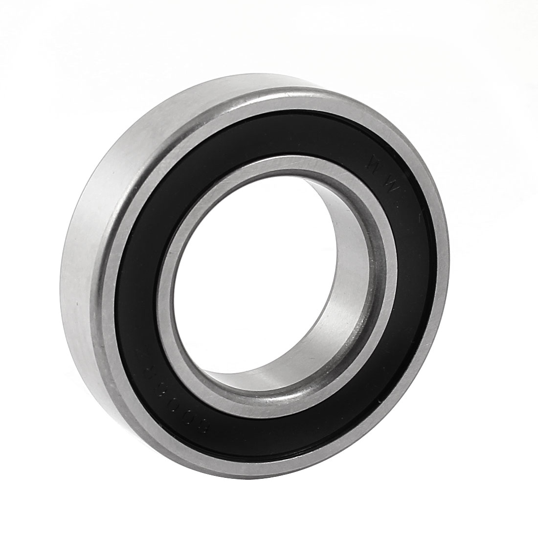 6006RZ 30 x 55 x 13mm Rubber Sealed Deep Groove Ball Bearing
