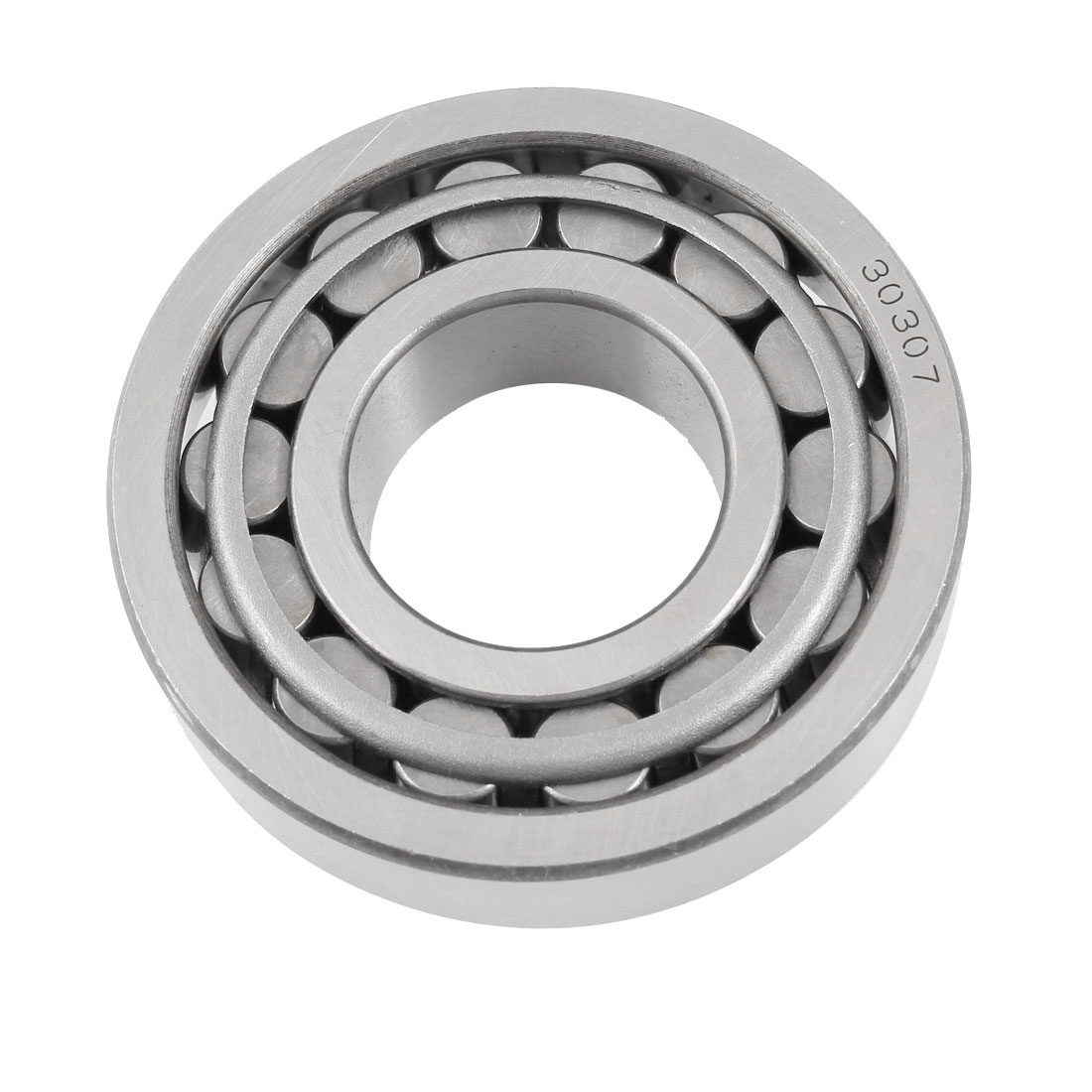 30307 Single Row Metal Tapered Roller Bearing 80mm x 35mm x 18mm