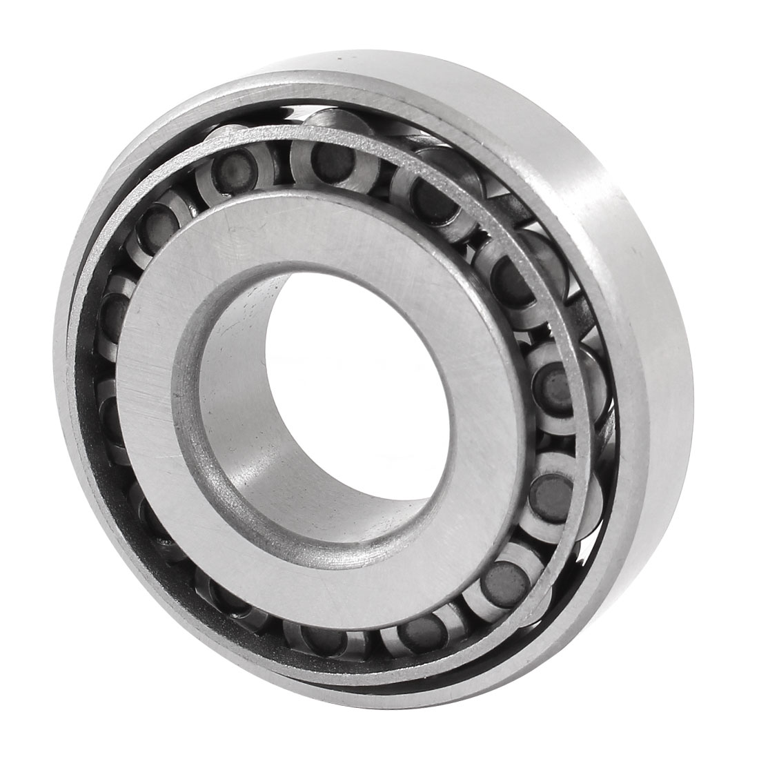 30306 Single Row Metal Tapered Roller Bearing 30mm x 72mm x 16mm