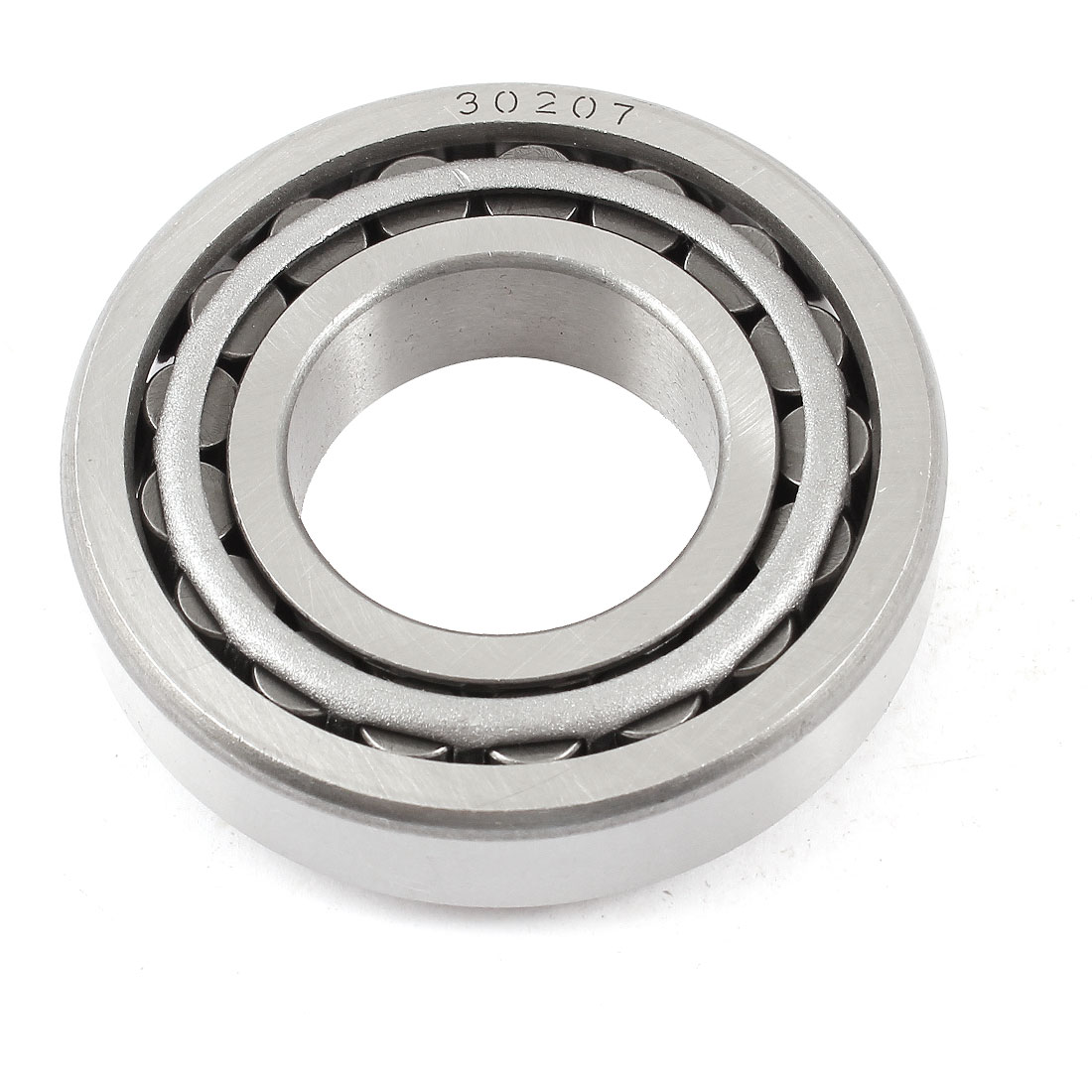 30207 Steering Head Set Tapered Roller Bearings 35mm x 72mm x 18mm
