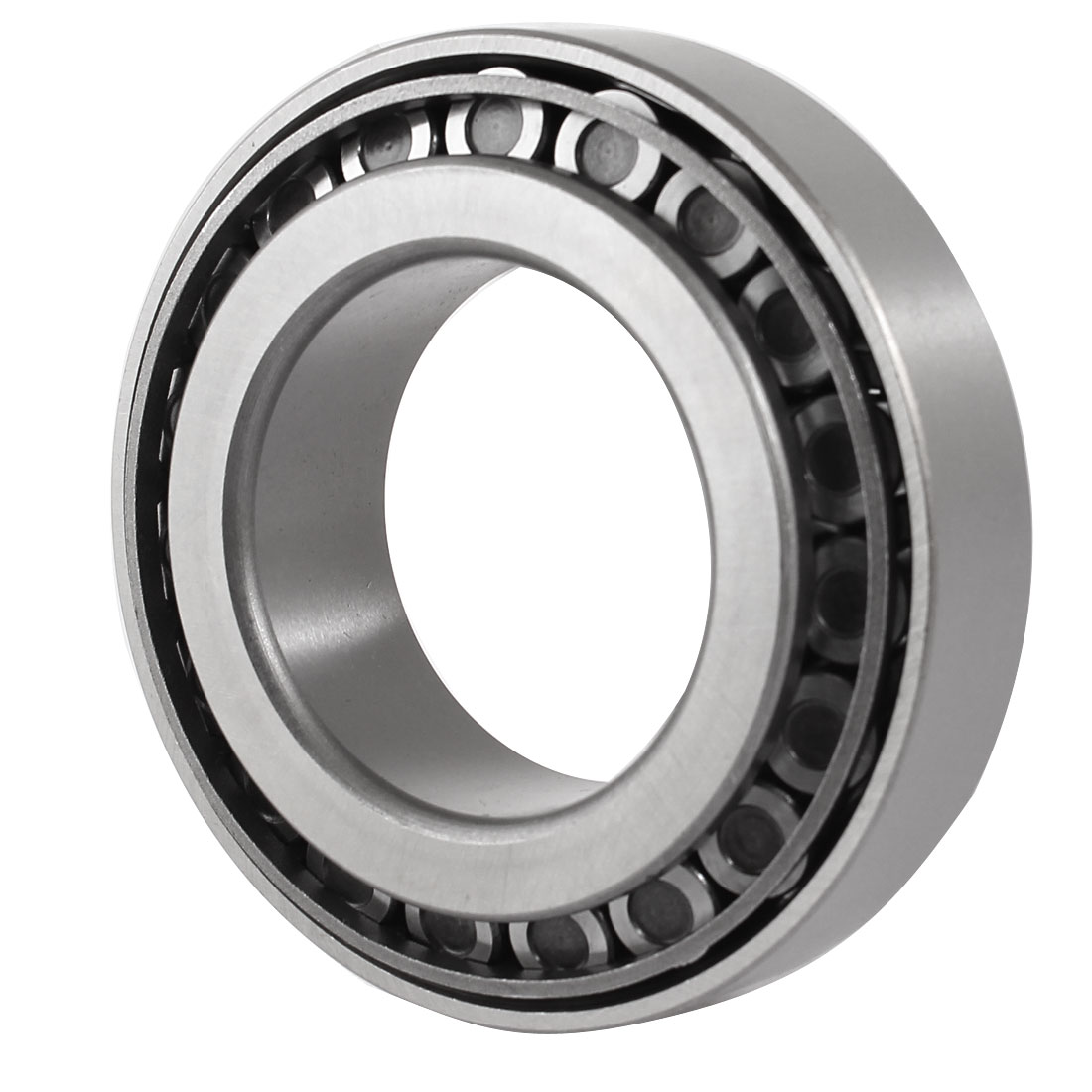 32211 Single Row Metal Tapered Roller Bearing 55mm x 100mm x 26mm