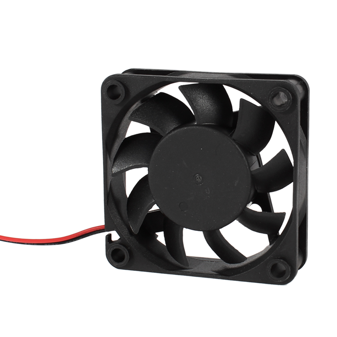 DC 12V 0.18A 60mm Cooling Fan for Computer Case CPU Cooler Radiator