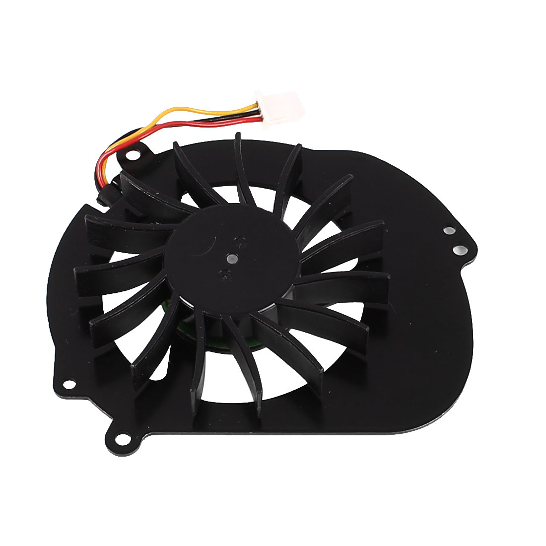 BS5005HB15-I DC 5V 0.4A 3 Wires Connector Laptop CPU Cooling Fan