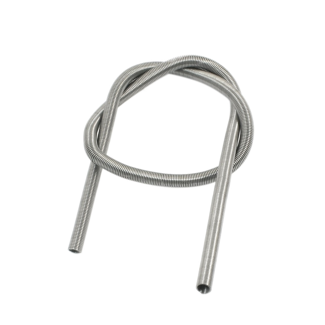 405x5.5mm Forging Pottery Heating Heater Element Wire Coil 1KW AC220V