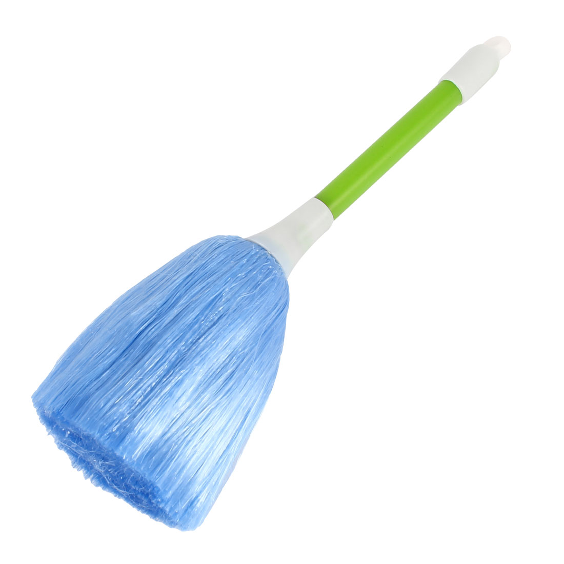 Computer PC Laptop Keyboard TV Camera Cleanner Cleaning Dust Brush Blue Green 21cm Long